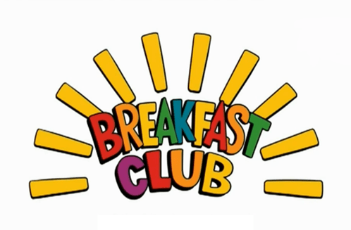 Breakfast Club at St Julian's Church School