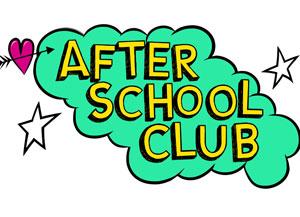 After School Club at St Julian's Church School